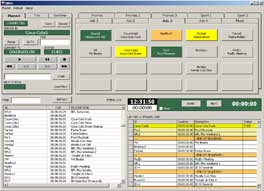 QBox Broadcast Automation Software